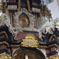 Церковь Св. Мартина 11:40 :: irina Schwarzer