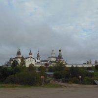 Ферапонтов монастырь. :: Татьяна