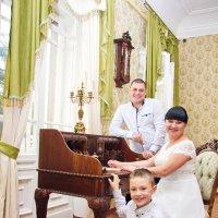 Семья :: Олег