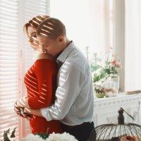 Настя и Влад :: Ксения Коша