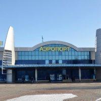 Усть-Каменогорск :: ДенKZ341 ***