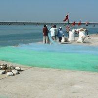 индия. рыбаки :: олег