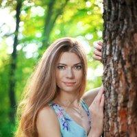 Аленушка :: Мадина Скоморохова