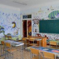 мой любимый класс ИЗО :: Татьяна Голубева