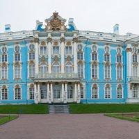 Екатерининский дворец :: Александр Руцкой