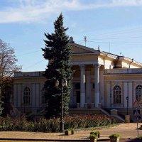 Одесский археологический музей :: Александр Корчемный