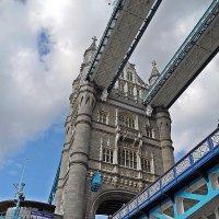 По волнам  моей  памяти ! Старый  добрый Лондон ! :: Виталий Селиванов