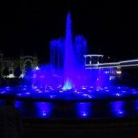 Кисловодск. Поющий фонтан - 3 :: татьяна
