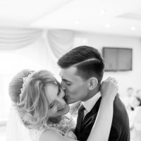 Свадьба Виктории и Максима :: Наталья Никитина