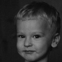 Портрет сына :: Tanya Datskaya