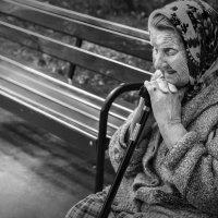 Воспоминания... :: Анастасия Графова
