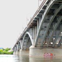 Мост :: Надежда Смирнова