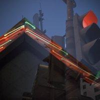 Огни большого города :: Анастасия Графова