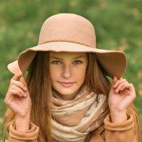 Осеннее настроение :: Виктория Дубровская