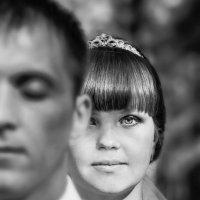 Юля и Иван :: Оксана