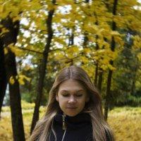 autumn :: анастасия калинина