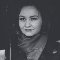 в городе тихая осень) :: Татьяна