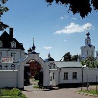 Успенский монастырь. Орел :: MILAV V