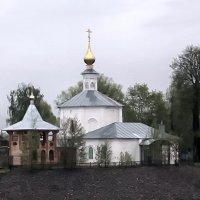Дождливо :: Nikolay Monahov