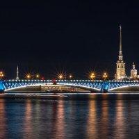 Ночь :: Александр Руцкой
