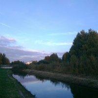 Река Городня :: Аlexandr Guru-Zhurzh
