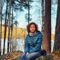 Осенний портрет 2 :: Михаил Вайсман