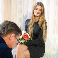 диалог или :: Олег Лукьянов