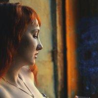 портрет :: ИрЭн Орлова