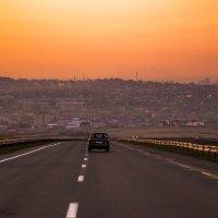Дальняя дорога :: yanaleusheva