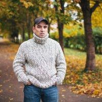 Прогулка по Пушкину :: Кирилл