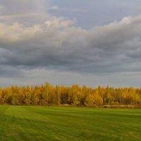 Осення пора .... :: Константин