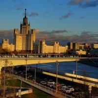 Парящий мост. :: Ilya Goidin