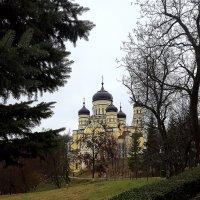 Молдова,Хынку,монастырь св. Параскевы :: svetlana.voskresenskaia