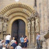 Адамовы ворота (Собор) :: irina Schwarzer