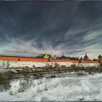 Спасо-Евфимиев монастырь :: Александр Ковальчук