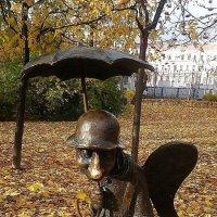 Петербургский ангел :: Елена Павлова (Смолова)