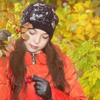 Осень... :: Елена Князева