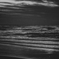Берег, море и небо... :: juriy luskin