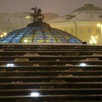 готовимся к снегу и заморозкам :: Олег Лукьянов