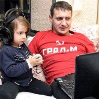 Молодая семья :: Валерий Кабаков