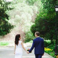 wedding :: Вера Кусабаева