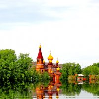 Сатка Челябинская обл. :: Ольга Зубова