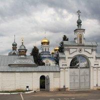 Тихвинский монастырь. Цивильск :: MILAV V