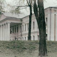 Романтический Детинец. :: Андрий Майковский