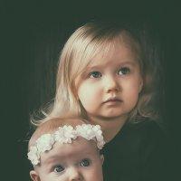 Сестры :: Евгения К