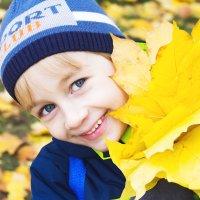 Осенние радости :: Tasha