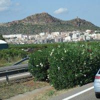 Испания :: Михаил Сбойчаков