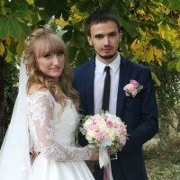 Свадьба :: Елена Савельева