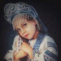 Машенька :: Roman Mordashev