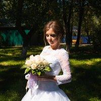 невеста Настя :: Юлия Вокина